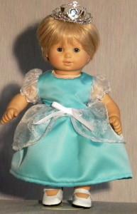 BB Elsa Dress