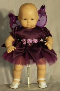 BB Purple Fairy