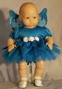 BB Turquoise Fairy
